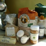Healthy Banana Bread or Muffins and Making Substitutions in Your Favorite Recipes