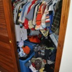 Project Simplify – Organizing Kids Clothing and Toys