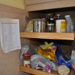 Project Simplify – Kitchen Pantry and Cabinets