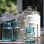Organizing with Reused, Repurposed Items