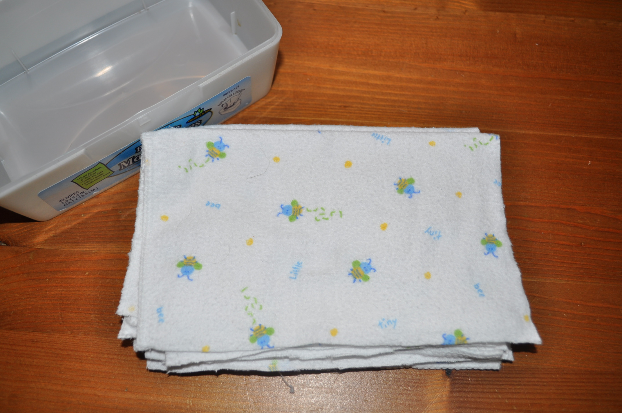 How To Make Homemade Dryer Sheets