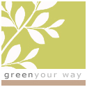 green...your way