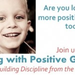 Parenting With Positive Guidance – Review and Ecourse!
