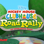 Mickey Mouse Clubhouse Free App