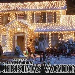 Christmas Vaction House