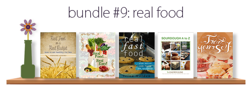 Real Food Bundle of the Week