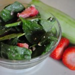 Fresh Spring Recipes at Babble