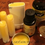 Your Green Resource 4.3.13 {Featuring: Make Your Own Solid Perfume}