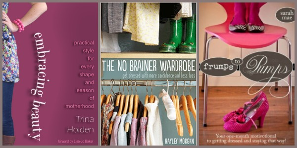 Wardrobe and Beauty Ebook Giveaway!