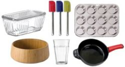Kitchenware from Mighty Nest