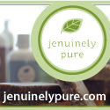 Jenuinely Pure - 100% natural and pure products for the body, face, home and baby.