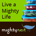 Mighty Nest - Live a Mighty LIfe
