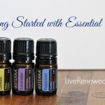 GIVEAWAY: doTERRA Essential Oil Intro Kit