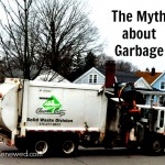 The Myth About Garbage