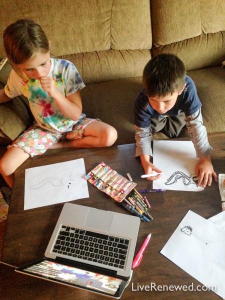 Art for Kids Hub on YouTube