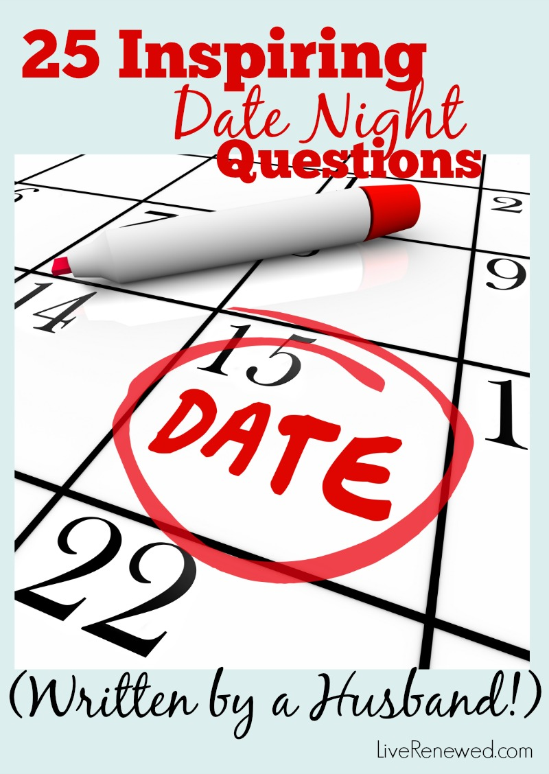 Dating questions to ask husband