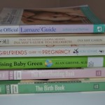 Healthy Green Pregnancy – Pregnancy Reading List