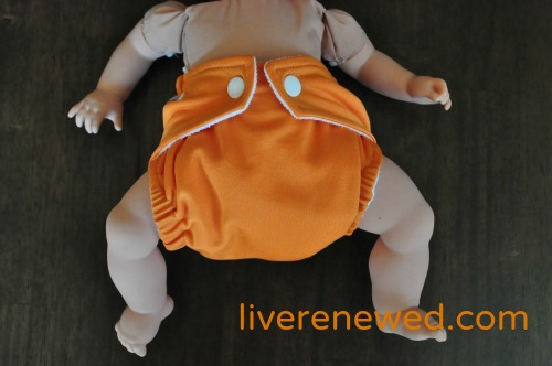 newborn pocket diapers
