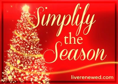 Simplify the Season series