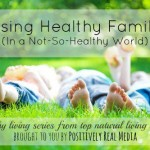 Raising Healthy Families series