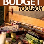 Featured Ebook of the Month: Your Grocery Budget Toolbox {Green in 365}