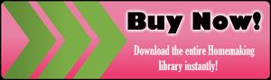Buy Now Homemaking Ebook Bundle Sale