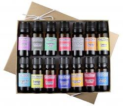 14 Essential Oils
