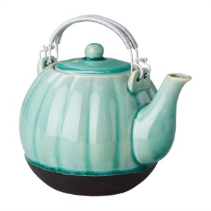 Ten Thousand Villages Teapot