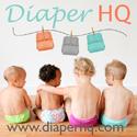 DiaperHQ button image