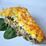 Southwestern Frittata: A Breakfast Revolution Recipe