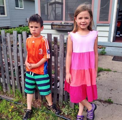Keens - our favorite summer sandals!!