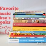 15 Favorite Classic Children's Books for Every Family