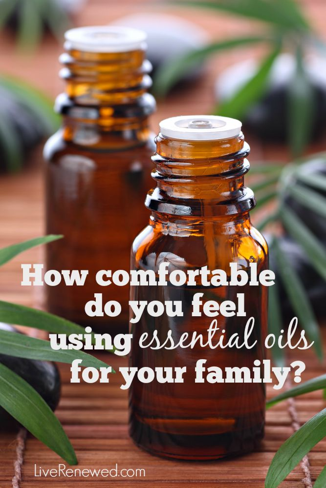 How comfortable do you feel using essential oils for your family? Would you like to learn more about safely and effectively using essential oils? Today only: Get a FREE Essential Oils Webinar. Learn more here!